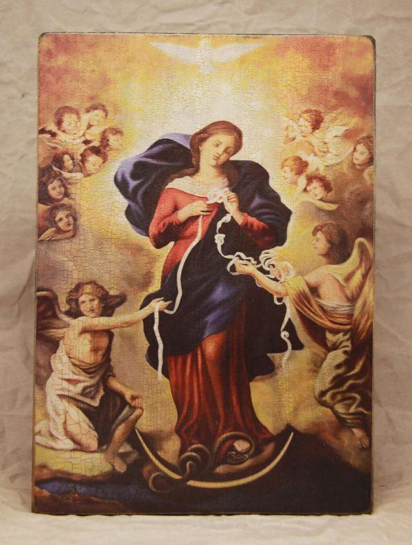 Божа Мати Волинська Одигітрія (13 ст.)