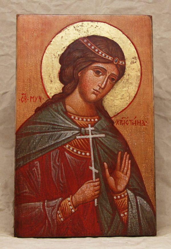 Свята Христина