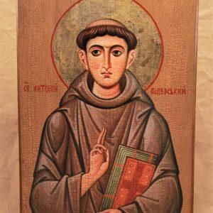Святий Антоній Падевський