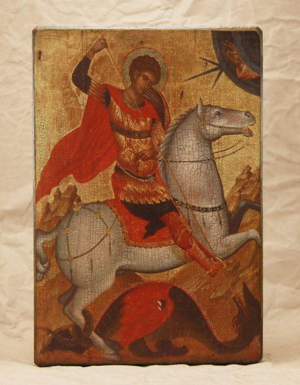 Святий Юрій Змієборець
