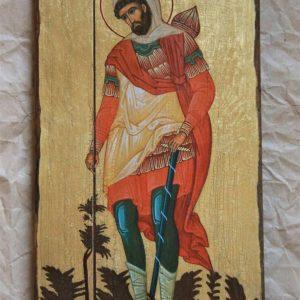 Святий воїн Лонгін