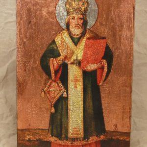Чудотворний Крехівський Святий Миколай