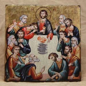 Тайна вечеря з Крехівського Монастиря