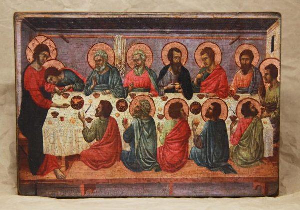 Тайна Вечеря (1320 р.)